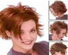بدون کوچکترین هزینه ای خودتان موهایتان را در منزل درست کنید