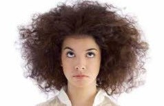 موهای وزوز یکی از بدترین کابوسهای زنان