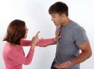 علل این مجادلات زن و شوهر