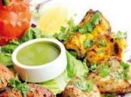 طپخ پاری کباب ( غذای هندی )