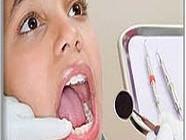 دندانهای شیری سالم، تكلم زیبا