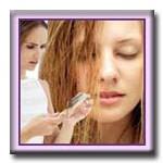 عوارض شایع رنگ مو در شکنندگی موها