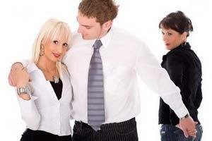 نشانه هایی از خیانت همسر