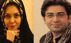 ازدواج دو مجری جوان و خوشنام تلویزیون ایران