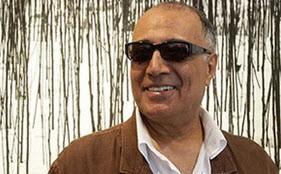 عباس کیارستمی در جشنواره کن