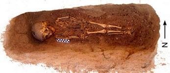 کشف قدیمیترین شواهد کودکآزاری