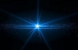 اندازهگیری قدیمیترین نور جهان بعد از انفجار بزرگ  بیگبنگ