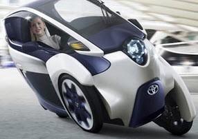 با این خودرو هرگز چپ نمی کنید