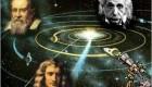 علم فیزیک رفتار و اثر متقابل ماده و نیرو