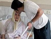 سالمندی و پیر شدن و با روزگار ضعف هم آغوش گردیدن