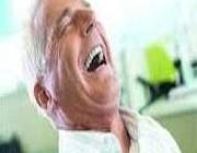 راز شاد زیستن در پیری