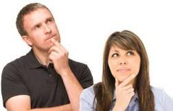 زنان به مسائلی كه ممكن است مردان از آنان پنهان كنند