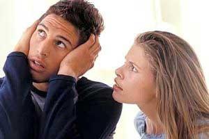 چهار دلیل عمده سکوت کردن مردها در برابر حرف زن ها