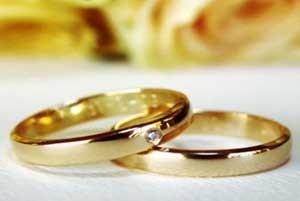 شب زفاف اولین شب شروع زندگی مشترك