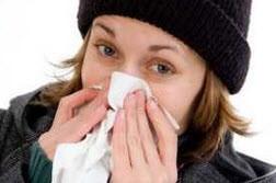 در 24 ساعت سرماخوردگی خود را درمان کنید