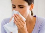 عوارض آلودگی ویروس چشم هادر اثر سرماخوردگی