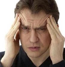 آیا در موقع سر درد در سرتان طبل می کوبند؟