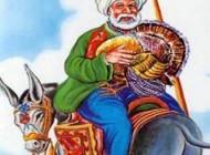 آیا در مورد روغن ریخته را نذر امامزاده كرده چیزی شنیده اید؟