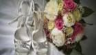 کفش عروس خانم ها باید اینگونه  باشد؟