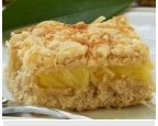 روش تهیه شیرینی آناناس