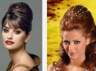 طالع بینی شناسایی شخصیت افراد از طریق مدل مو