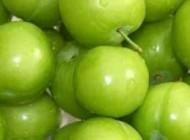 گوجه سبز تاثیر منحصر به فردی دارد