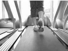 کم ورزش کنید و بیشتر لاغر شوید