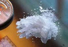 شناسایی علائم مصرف شیشه در افراد