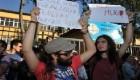 نوع جدید اعتراض جنسی در کشور ترکیه