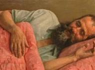 زندگینامه ی استاد نقاش اسماعیل آشتیانی