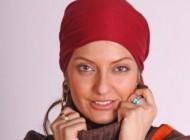 نگاهی به بیوگرافی  مهناز افشار