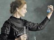نیم نگاهی به زندگی بانوی برجسته ی جهان علم