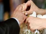 رسم های عجیب غریب مردم سراسر دنیا در ازدواج