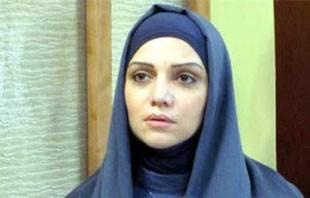 مصاحبه با خانم بازیگر الهام پاوه نژاد و دخترش (عکس)