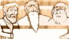 داستان جالب پیر مردها