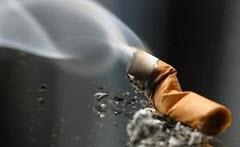 چرا باید سیگار را ترک کرد