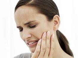 راهی برای تسکین دندان درد در تعطیلات