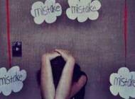 اشتباهات عجولانه توسط دختران