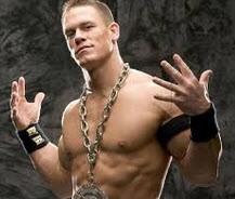 بیوگرافی کشتی کج بزرگ John Cena