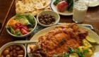 داستان خدا و غذا