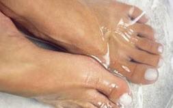 درمان آسان پینه یا همان پوستهای ضخیم شده پاها