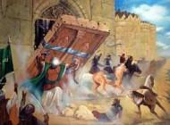 شرح ضرب المثل  کندن در خیبر