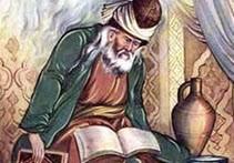 داستانک بسیار عبرت آموز از شمس و مولانا