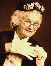 داستان کوتاه پیر زن زبل
