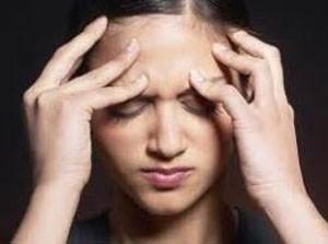درمان سردردهای سینوسی