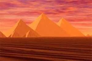 حکایت جالب خداپرست و فرعون