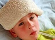 علائم آنفلوآنزا در کودکان