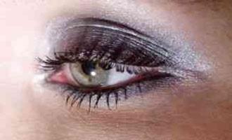 انواع چشم انواع سایه