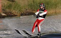 آشنایی با ورزش آبی مهیج اسکی روی آب