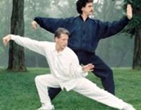 اثرات درمانی ورزش  تای چی